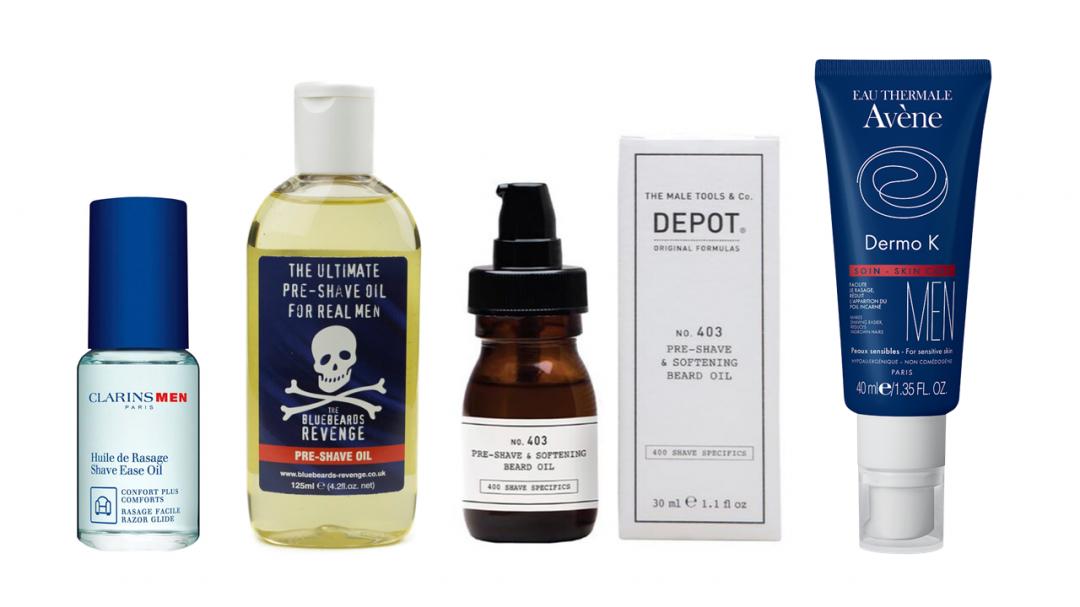 4 Produtos Para Evitar Um Barbear Desagradável!