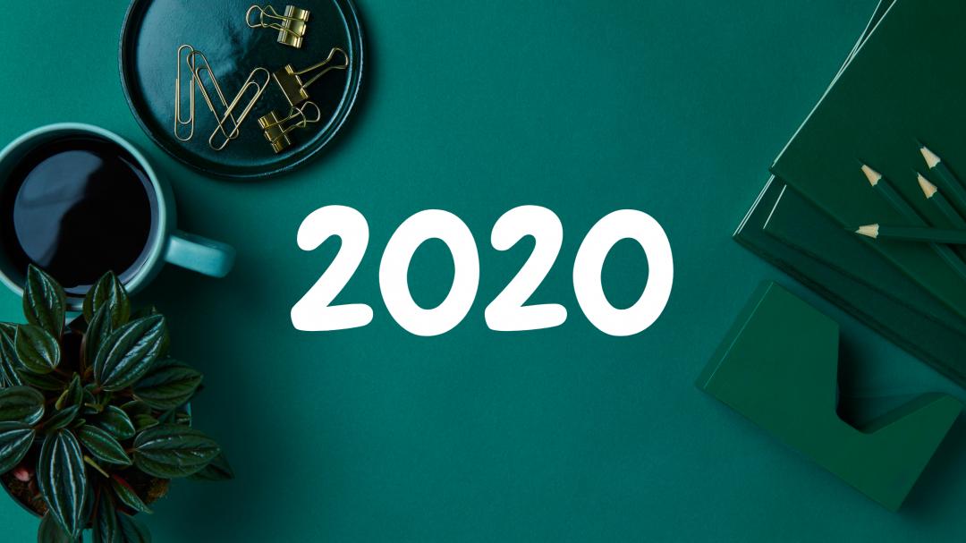 2020 | Um Ano De Aprendizagens E Valorização!