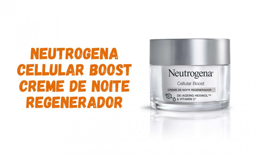 Review | Combater O Envelhecimento Cutâneo Com Neutrogena!