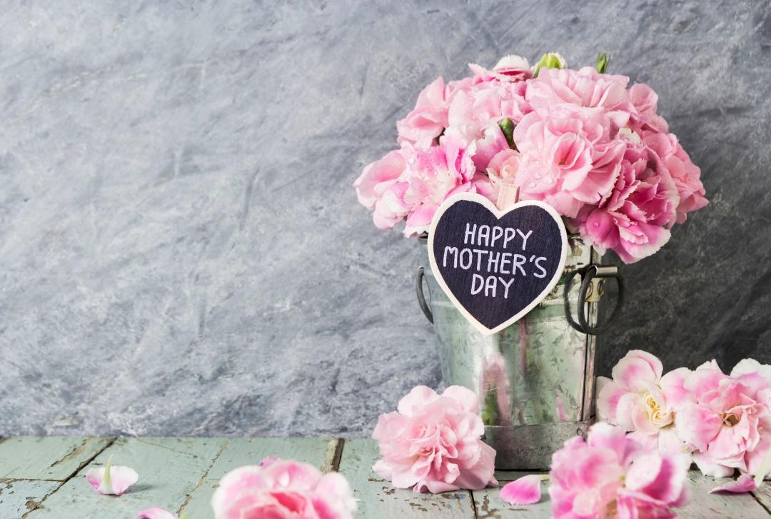 6 Sugestões De Presentes Para O Dia Da Mãe!