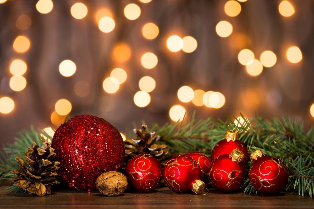 Natal | Como Festejar Este Ano?