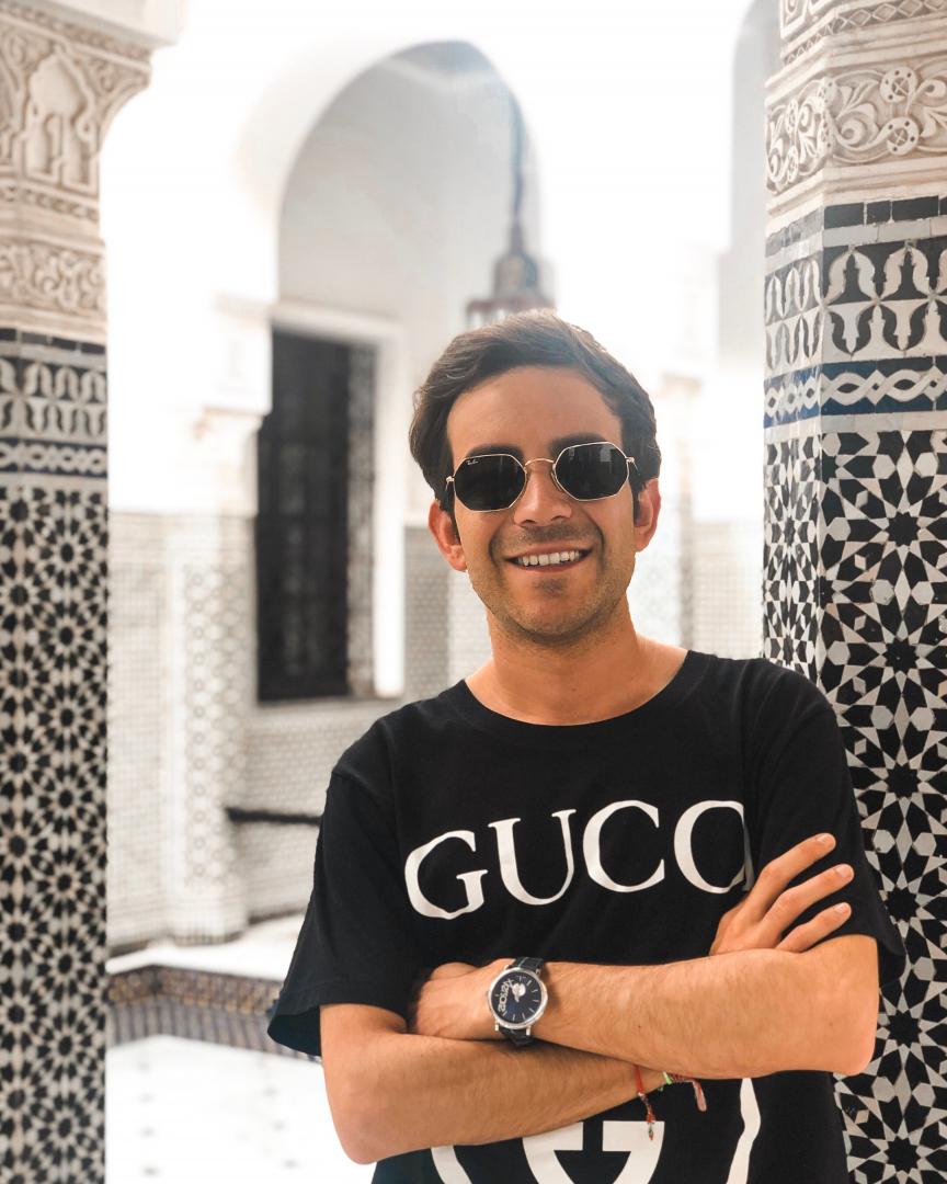 Entrevista | Como Tudo Começou - Manuel Lago