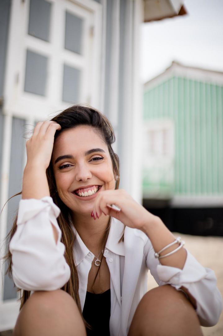 Entrevista | Conheçam Melhor - Elisa Reis